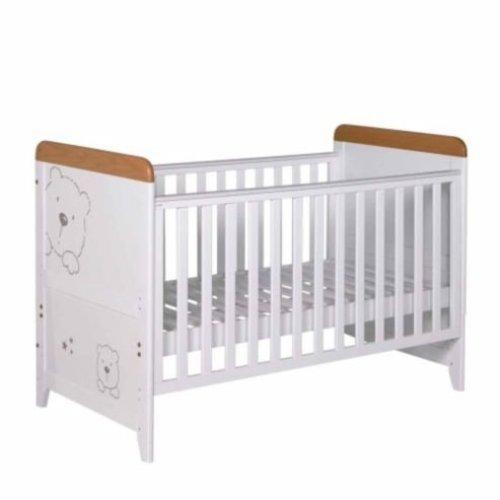 Tutti Bambini 3 Bears Cot Bed