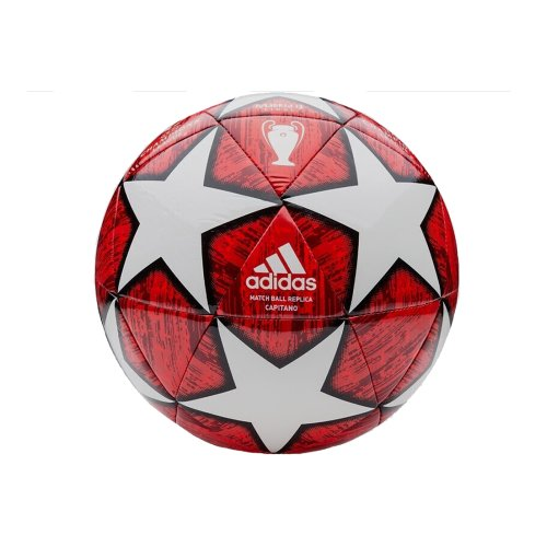 adidas UEFA CL Finale Madrid Capitano DN8674 unisex Red