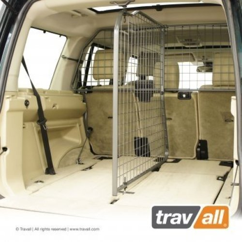 Travall Dog Guard & Divider - Land Rover Range Rover Sport (2005-2013)