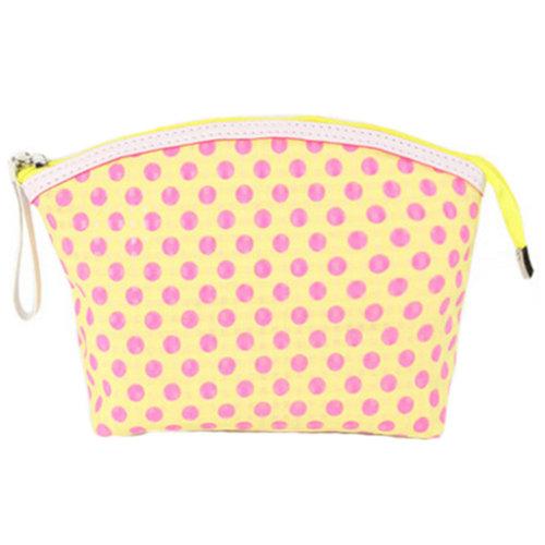 Korean Style Cosmetic Bag Makeup Storage Bag PVC Waterproof Beauty Case #05