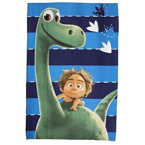 Kids' Good Dinosaur 'Arlo' Fleece Blanket