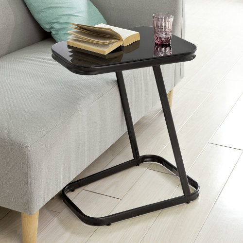 SoBuy® FBT43-SCH, Coffee Table Side Table End Table Bed Sofa Table