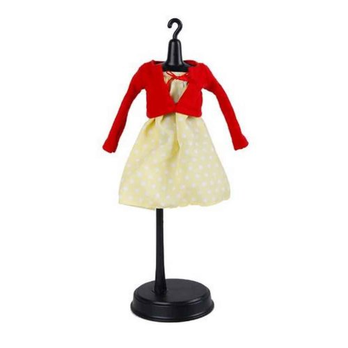 Handmade Doll's Clothing Doll Accessories Children's Day Birthday Gift [Q]