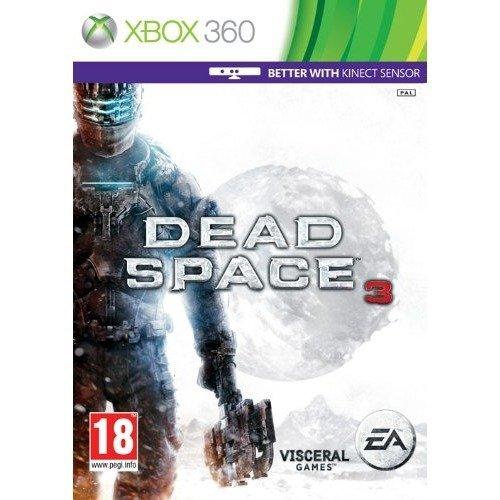 Dead Space 3 Microsoft Xbox 360 Game