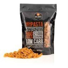 Dr Zaks 15% off High Protein Pasta 400g