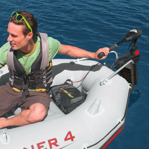 Intex Outboard Motor Mount Kit