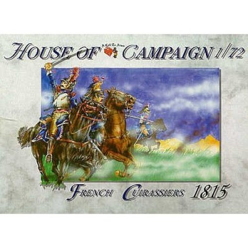 A Call to Arms French Cuirassiers 1815figures