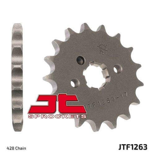 JTF1263.11 front sprocket to fit Beta Malaguti Rieju Yamaha