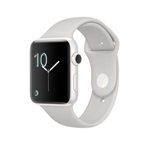 Smartwatch Apple SR2 WIFI Bluetooth White (42 Mm) (Refurbished)