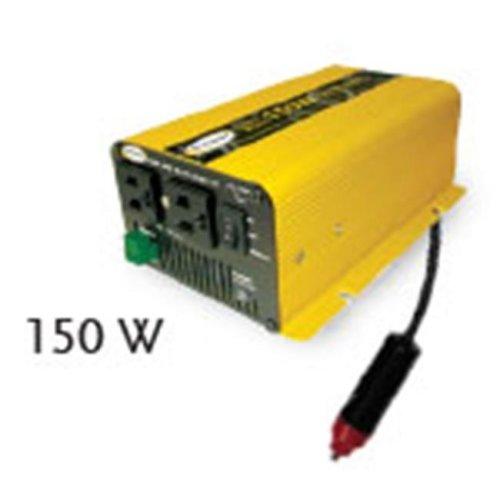 Go Power GP-SW150-12 150 Watt Pure Sine Wave Inverter 12V