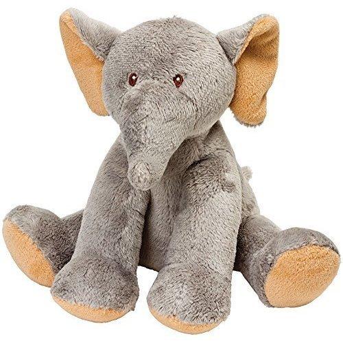 """Elephant Sitting 7.5"""""""