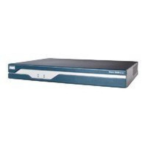 Cisco CISCO1841-RF W2  1841 - Router - refurbished CISCO1841-RF