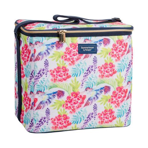 Navigate Paradise Family Cooler Bag