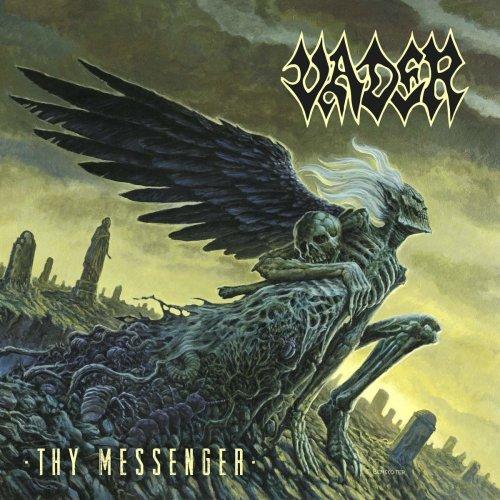Vader - Thy Messenger [CD]