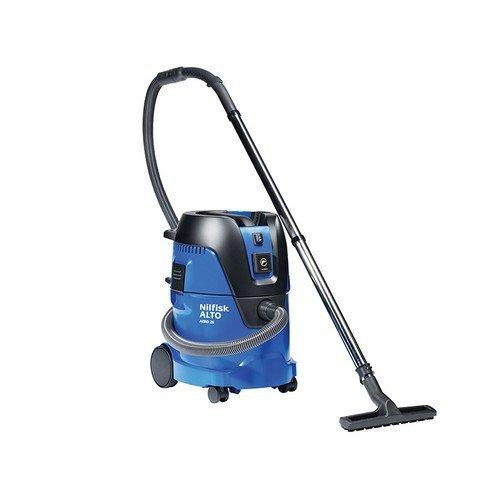 Kew Nilfisk Alto 107406614 Aero 26-21PC Wet & Dry Vacuum 1250 Watt 240 Volt