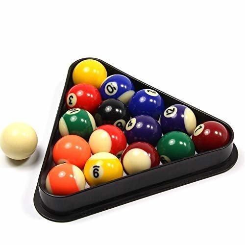 Empire USA Mini Pool Ball Set 1 5 Inch