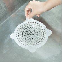 10pcs Disposable Kitchen Sink Filter Sewer Drain