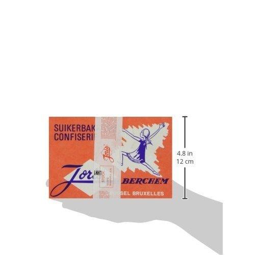 Joris Small Liquorice Shapes 1 Kg