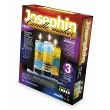 Children's Candlemaker Set No 1 - Elf27400 Josephin -  elf274001 josephin candlemaker set