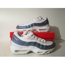 Nike Air Max 95 Premium Glacier Blue/White