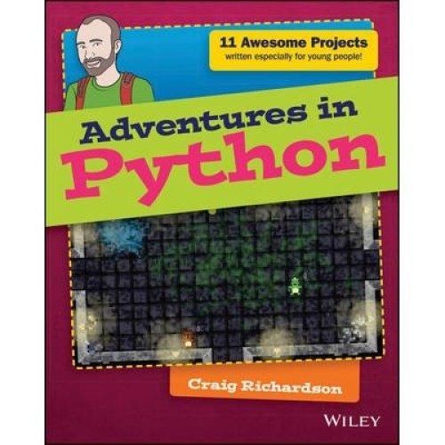 Adventures in Python