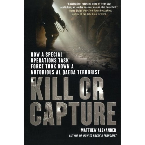 Kill Or Capture