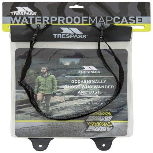 Trespass NSEW Map Case