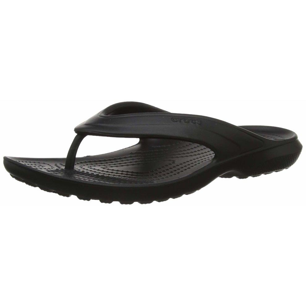 49c1721fd40a6b ... Crocs Unisex Adults  Classic Flip Flip Flop