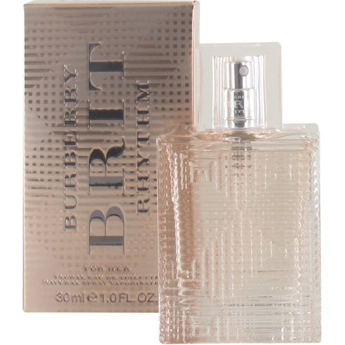 Burberry Rhythm Floral 30ml Eau de Toilette Spray