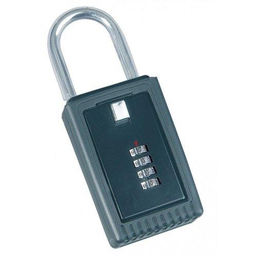 Rottner Dial Combination High Security Black Key Safe