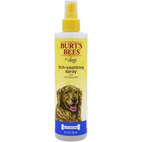 Burt's Bees Dog Spray 10oz-Itch Soothing