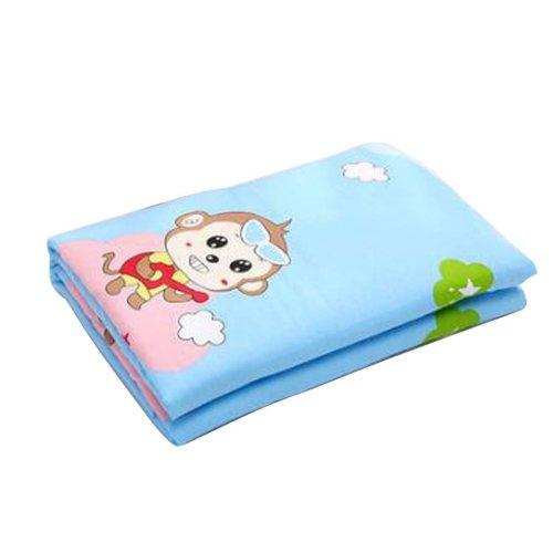 Multicolor Cotton Baby Urine Pad [120 * 80cm] Women's Menstrual Pad
