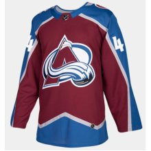 Colorado Avalanche Premier Adidas NHL Home Jerseys