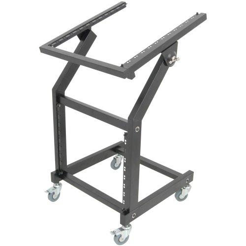 """Freestanding Rack for 19"""" Equipment"""