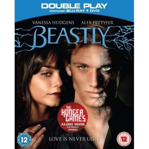 Beastly (includes Blu-ray and Dvd Copy)