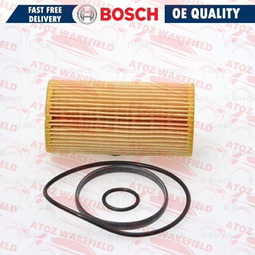 FOR AUDI 2.5 RS3 RSQ3 TT RS TTRS RS Q3 NEW GENUINE BOSCH OIL FILTER 06D115562