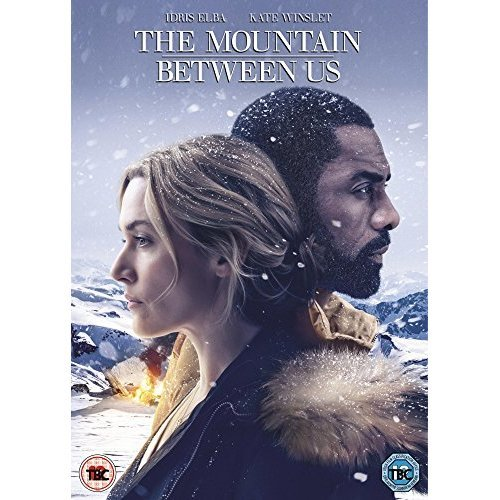 The Mountain Between Us [DVD] [2017] [DVD]