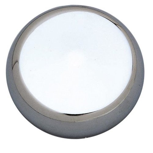 Grant 5894 Chrome Horn Button