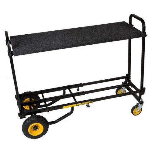 Carpeted Shelf for R6RT Multi-Cart