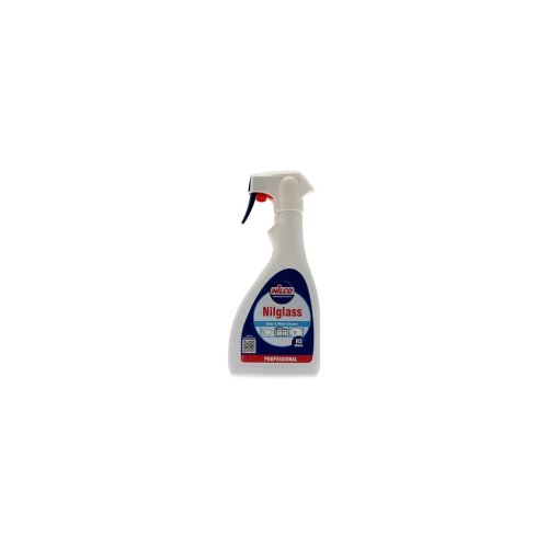 Nilglass Glass & Mirror Cleaner - 500ml
