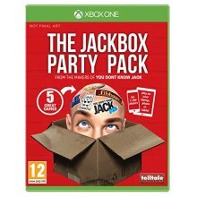 The Jackbox Games Party Pack Volume 1 (Xbox One)