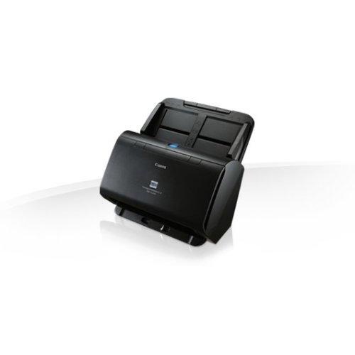 Canon imageFORMULA DR-C240 Sheet-fed scanner 600 x 600DPI A4 Black