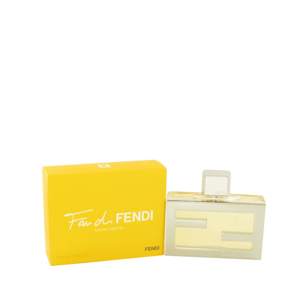 Fendi Fan Di Fendi Eau De Toilette 30ml EDT Spray