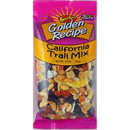 Gurleys Foods 302797519 07603 6.75 oz California Trail Mix