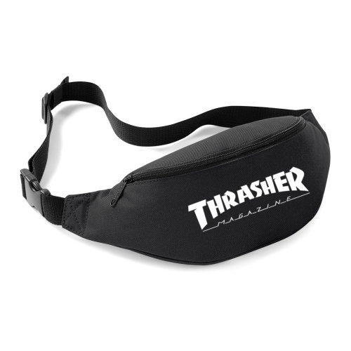 Thrasher magazine Belt Bag