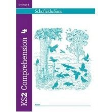 Ks2 Comprehension Book 4