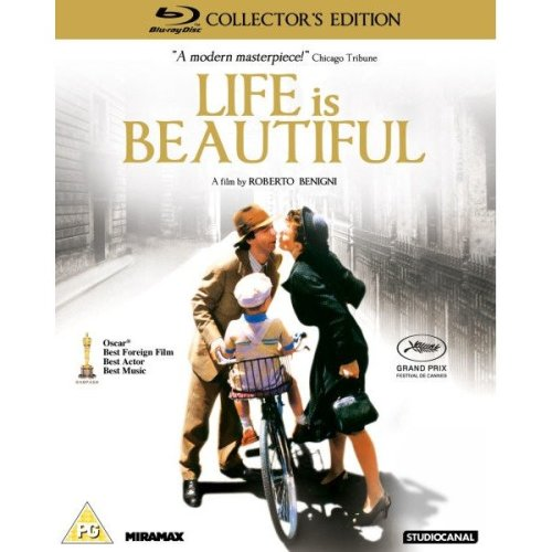 Life is Beautiful - Special Edition