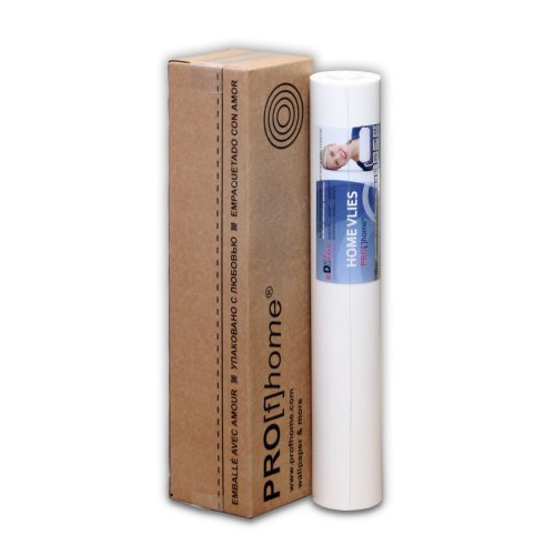 Non-woven wall liner 120 g Profhome HomeVlies base wallpaper   5.33 sqm