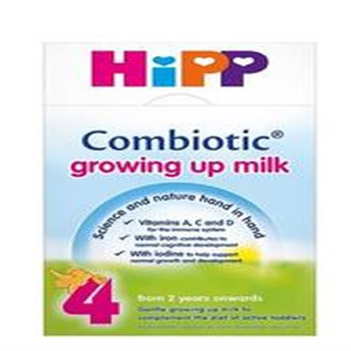Hipp Growing Up Milk 4 - 600g
