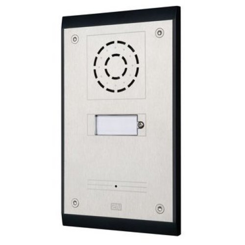 2N Telecommunications 9153101 Black, Silver audio intercom system